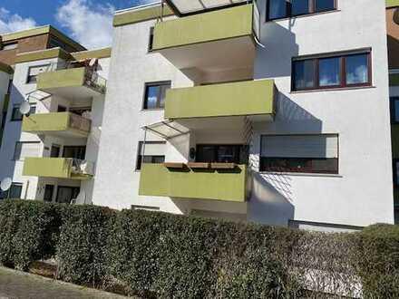 """Top Drei-Zimmer-Wohnung """"Belle Etage"""" in gepflegtem Mehrfamilienhaus in ruhiger Wohnlage"""