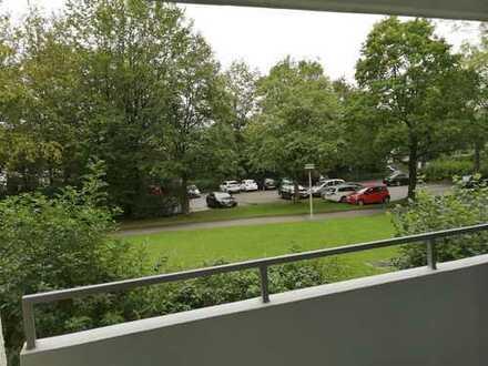 *Kapitalanleger aufgepasst* Helle und ruhige 3-Zimmer-Wohnung mit Blick ins Grüne - München Aubing