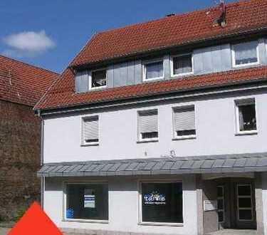 27 m² Gewerberaum mit großer Fensterfront … für Einzelhandel, Dienstleistung oder Büro … in Ötisheim