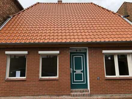 Wohnen im Einfamilienhaus in Dömitz