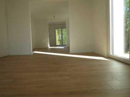 Wunderschöne Wohnung in Toplage am Sielpark mit zwei Terrassen!