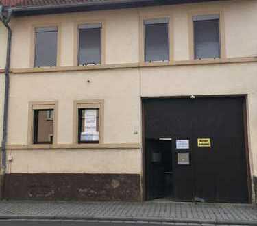 Schönes, geräumiges Haus mit vier Zimmern in Donnersbergkreis, Morschheim