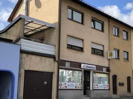 Attraktive Kapitalanlage: Wohn- und Geschäftshaus mit Wertsteigerungspotenzial