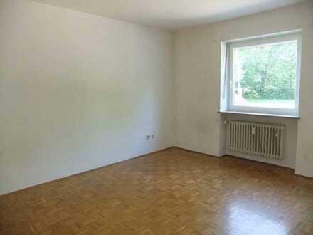 Bitte nur Mailanfragen: großzügiges Appartement in der Donaustaufer Straße (Nahe Milchwerk)