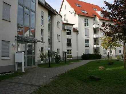 Primär für Kapitalanleger: 1-ETW mit Balkon - Bad Urach Altstadtpark