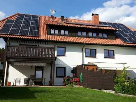 Einmaliges Anwesen (6-Familienhaus auf ca. 15.550 m² Grund) inmitten der Natur.