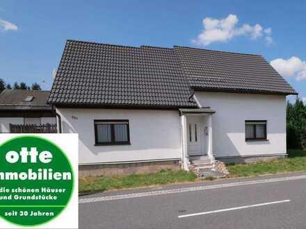 Haus und Grund mit Potential in Judenbach