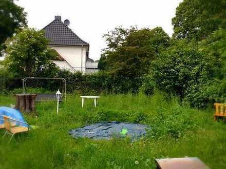 Dortmund-Wickede: Doppelhaushälfte mit großem Gartengrundstück
