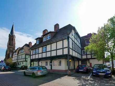 Möbilierte Wohnung im Herzen von Friedrichsdorf Seulberg
