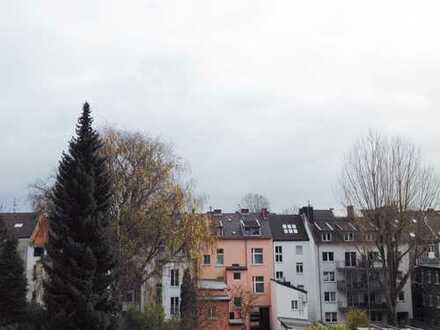 Schönes Altbauzimmer direkt am Aachener Westpark