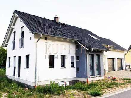 Freistehendes Galeriehaus mit viel Platz für Familie und Homeoffice!
