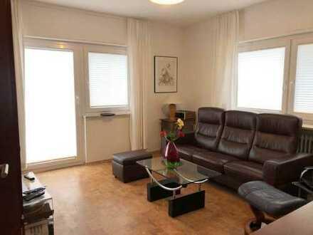 Jockgrim: Voll möblierte 2-Zimmer-Wohnung