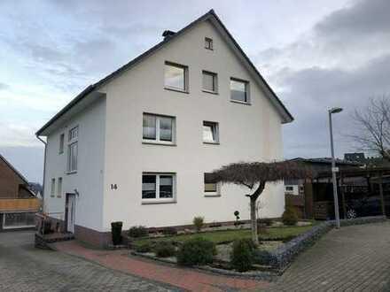 Freundliche, modernisierte 2-Zimmer-Wohnung in Alt Georgsmarienhütte