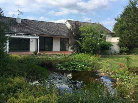 Schönes, geräumiges Haus mit fünf Zimmern in Steinfurt (Kreis), Nordwalde
