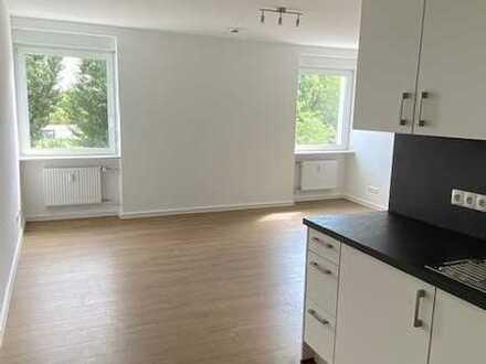 Modernes Micro-Apartment Nähe BASF zum Erstbezug