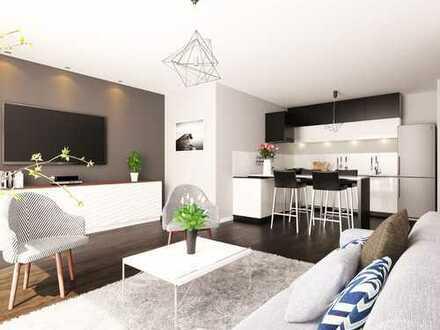NEUBAU-ERSTBEZUG - Charmante Penthousewohnung mit grandiosem Fernblick!