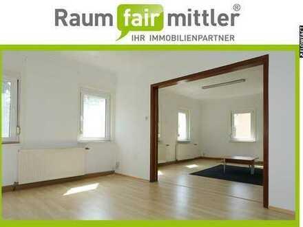 Handwerker-Traum in Bönnigheim's Mitte - Ideal für die Großfamilie!