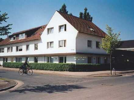 Große Single-Wohnung mit guter Nahversorgung!