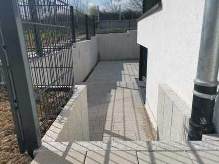 Schöne zwei Zimmer ELW -Südseite und Sonnenkegel- in 1A-Lage in Bietigheim-Bissingen (Landkreis LB)