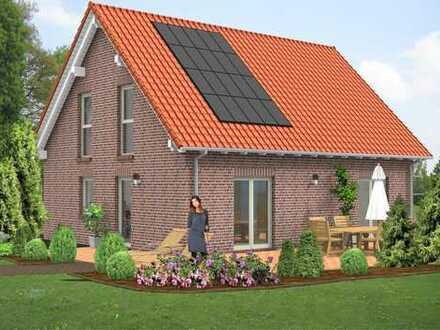 **Schönes Einfamilienhaus in toller Lager, bauen Sie mit RP-ProjektBau GmbH**