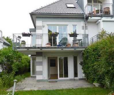 Attraktive 3-Zimmer-Gartenwohnung mit EBK in München-Trudering