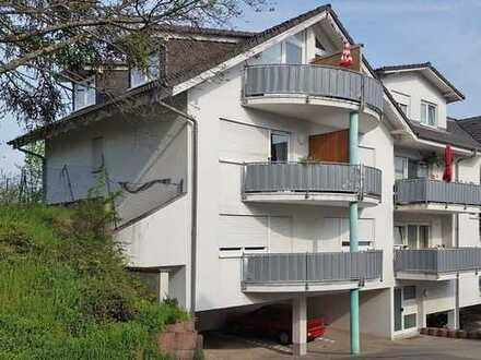 Gemütliche 3-Zimmer Eigentumswohnung in Östringen