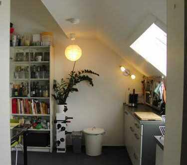 2-Zimmer-Apartment Darmstadt-Bessungen