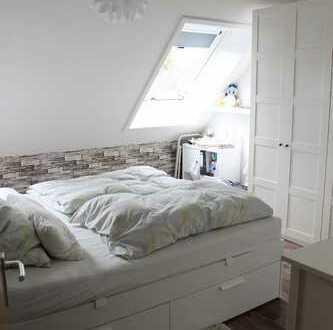 Großzügige Maisonette-Wohnung in begehrter Lage von Holzgerlingen