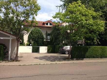Exkl. 2-Zi.-Wohnung. in Bestlage Pforzheim-Rod