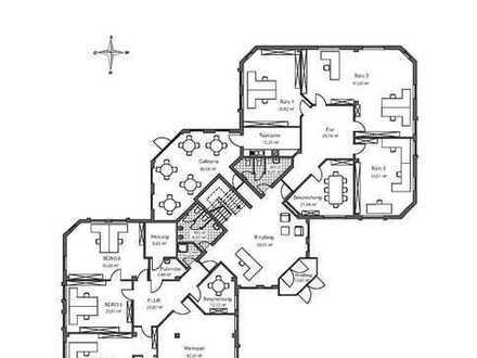 Bürofläche-als einzeln Büro oder Komplettfläche in der Wedemark zu vermieten