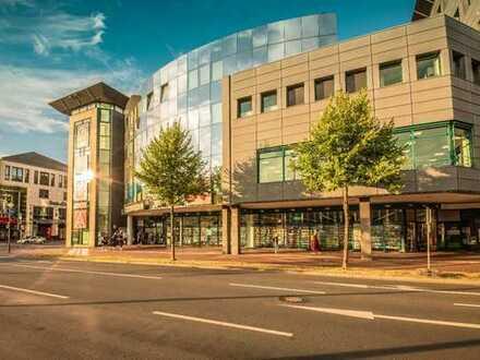 """ca. 300 m² Bürofläche in zentraler Lage von Hamm """"CITY GALERIE"""" direkt vom Eigentümer"""