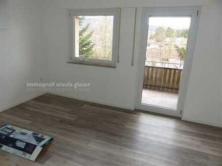 3-Zimmerwohnung mit Terrasse