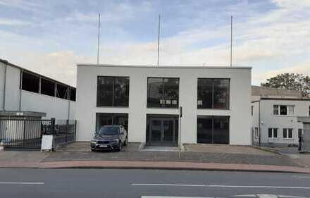 Moderne 350 m² Gewerbefläche in Duisburg zu vermieten