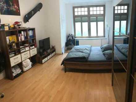 Großes Zimmer in 3er WG im Paulusviertel