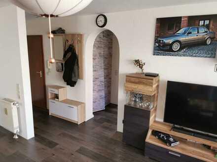 Großzügige 2-Zimmer-Eigentumswohnung mit Balkon und Stellplatz