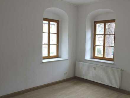 Eigentumswohnung in traumhafter Lage von Thermalbad-Wiesenbad
