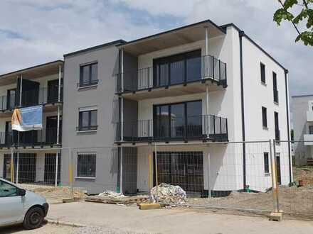 3-Zimmer-2. OG-Wohnung mit großem Balkon in MM | München-West