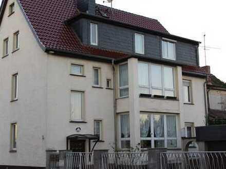 3-Familienhaus in Dessau-Alten