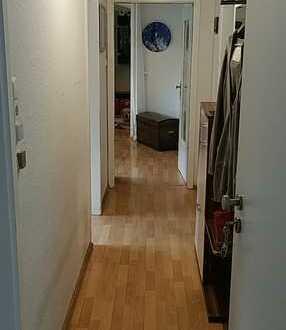 Ansprechende 4-Zimmer-Wohnung mit Balkon und Einbauküche in ravensburg