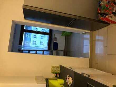 WG Zimmer zu vermieten in Esslingen 3 1/2Zimmer Wohnung neu renoviert