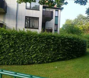 !!! Sehr gepflegte, helle 3-Zimmer-Wohnung mit Balkon in Düsseltal!!!