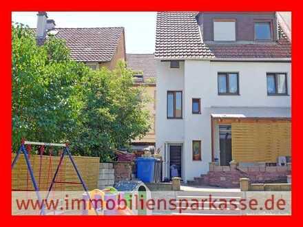 Wohnen in Brötzingen!