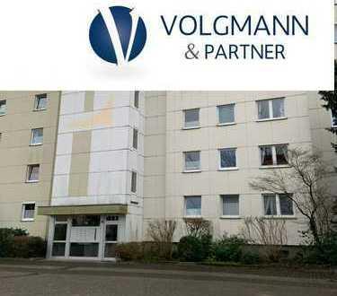 1-Zimmerwohnung in sehr gepflegter Wohnanlage in Wettbergen, mit Balkon