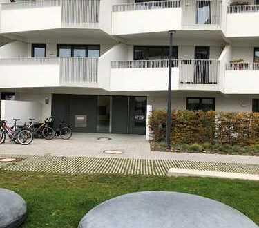 Perfekte 2-Zimmer-Wohnung mit Balkon in guter Lage