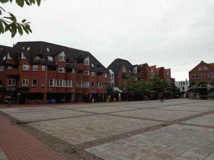 Wohnen mit Blick auf den Marktplatz