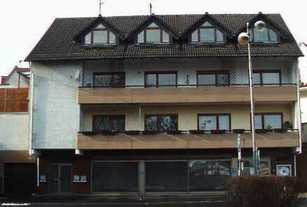 wunderschöne Dachgeschosswohnung für junge Ehepaare