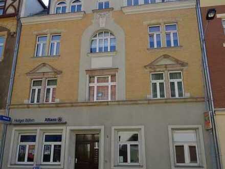 *** attraktive 2-Raumwohnung mit 2 Balkonen und tollem Fernblick, Dusche und Badewanne ***