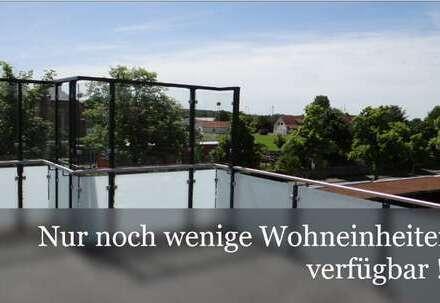 Penthouse mit wunderschöner Dachterrasse in Wolfsburg - Erstbezug in einer exklusiven Wohnanlage