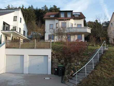 Freistehendes Einfamilienhaus in sonniger Aussichtslage, 72218 Wildberg-Sulz
