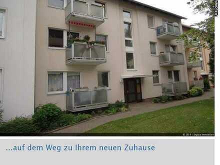 Stabile Kapitalanlage - Gut vermietete Wohnung in großzügiger Wohnanlage in Stadthagen!
